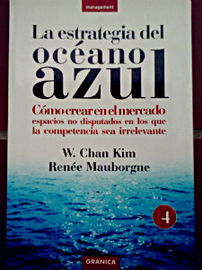 La Estrategia del Oceano Azul opt