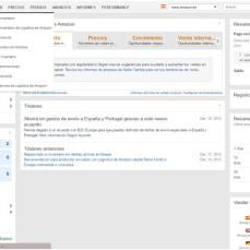 Cuenta Vendedor Pro en Amazon