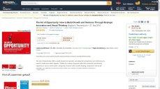 ebook en venda a Amazon Alemanya