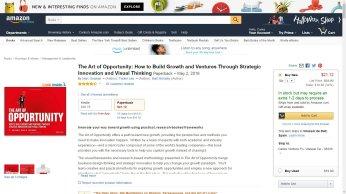 ebook en venda a Amazon USA