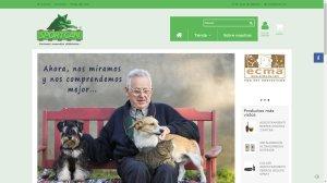 Shop online de gossos i gats