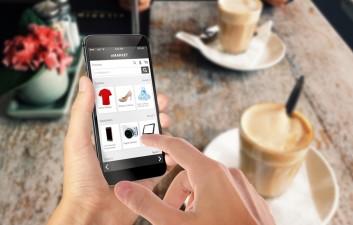 App per a la venda online