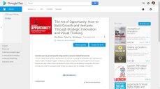 ebook en venda a Google Play