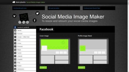 crea fàcilment les imatges per les teves xarxes socials